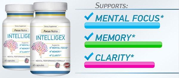 focusnutra supplement