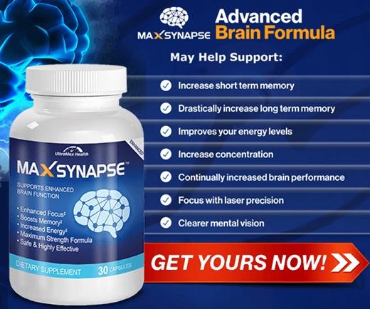 max synapse