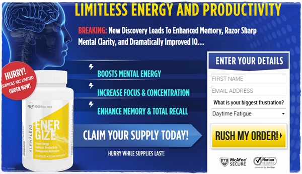 alpha levo energize price